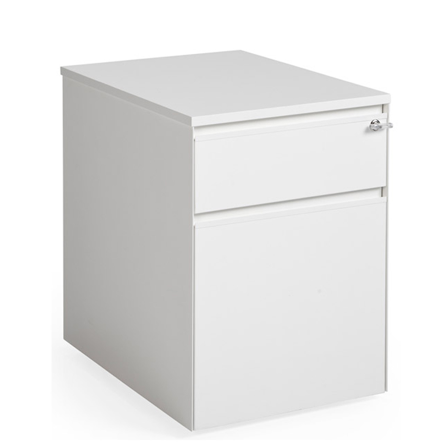 Path Pedestal Cabinet - 2 Drawers