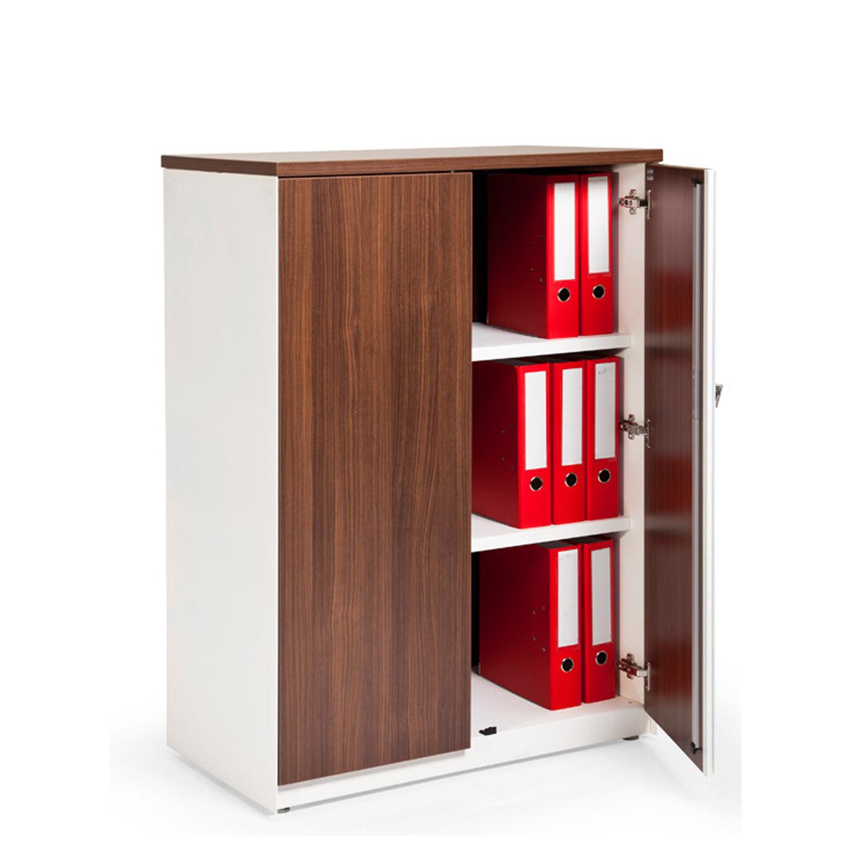 Path Filing Cabinets by Koray Malhan