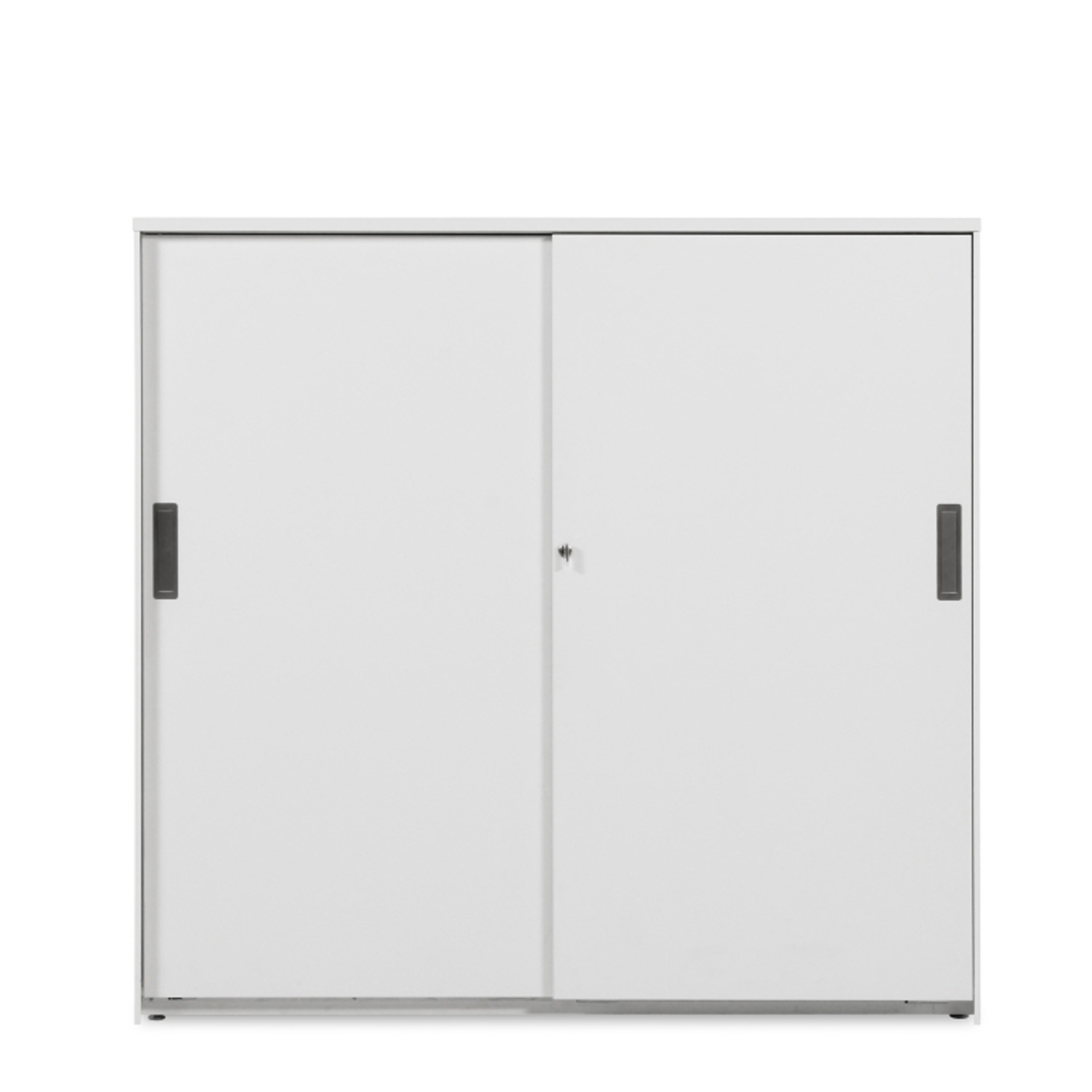 Path Office Cabinets with Tambour Doors