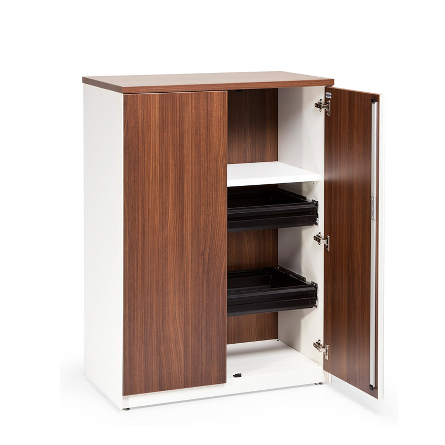 Path Office Cabinet for Storage