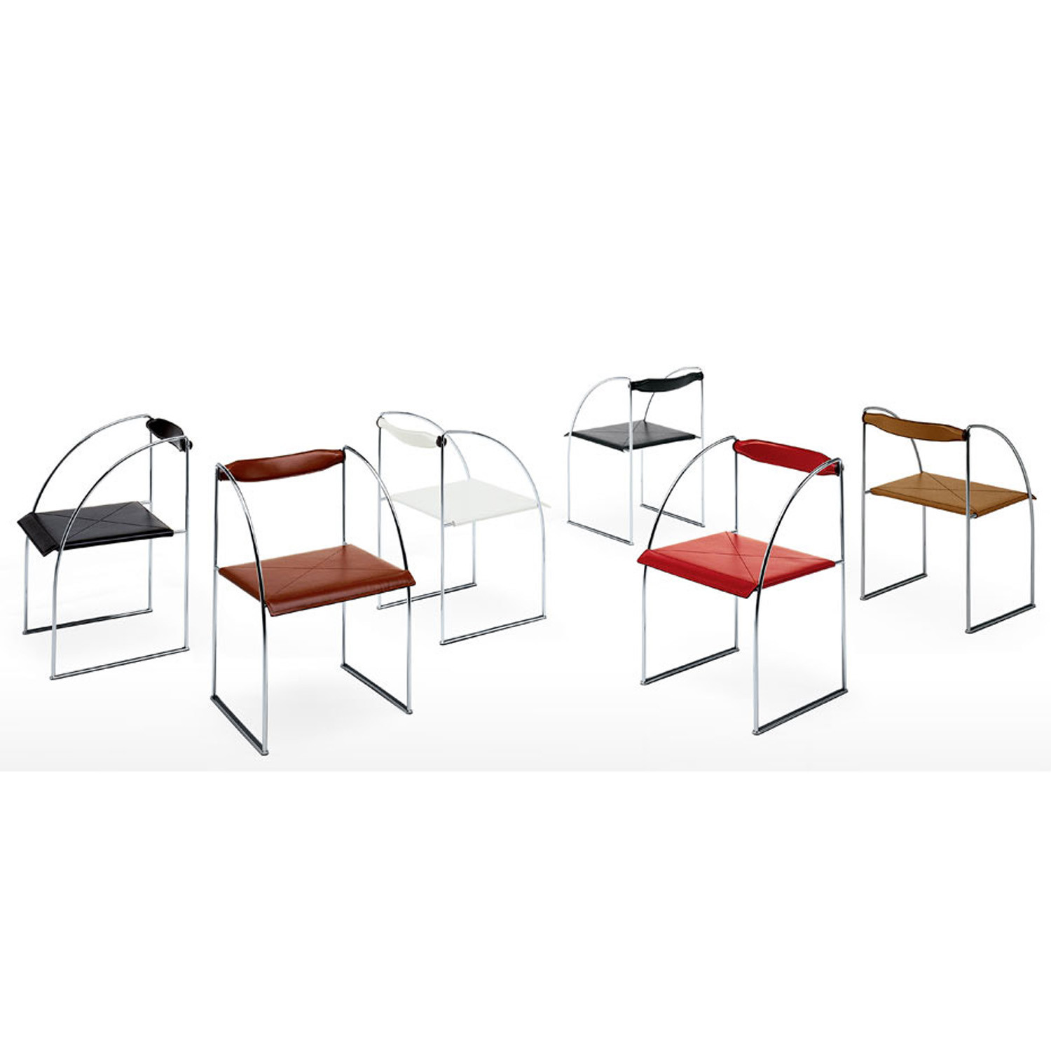 Patoz Chairs Range
