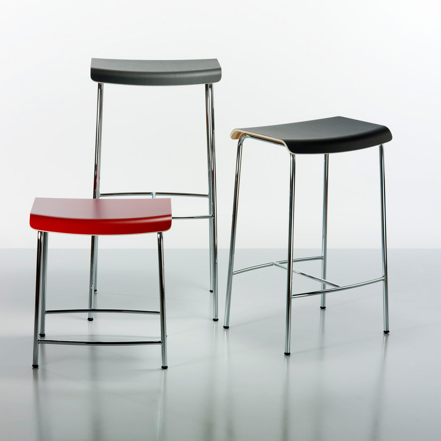 Pause Bar Stool Size
