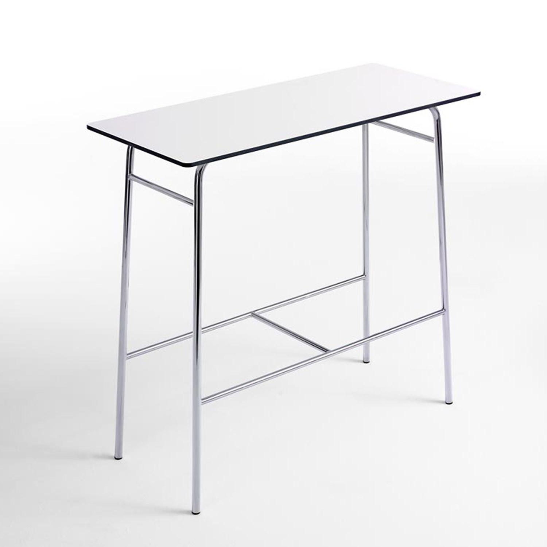 Pause Bar Table