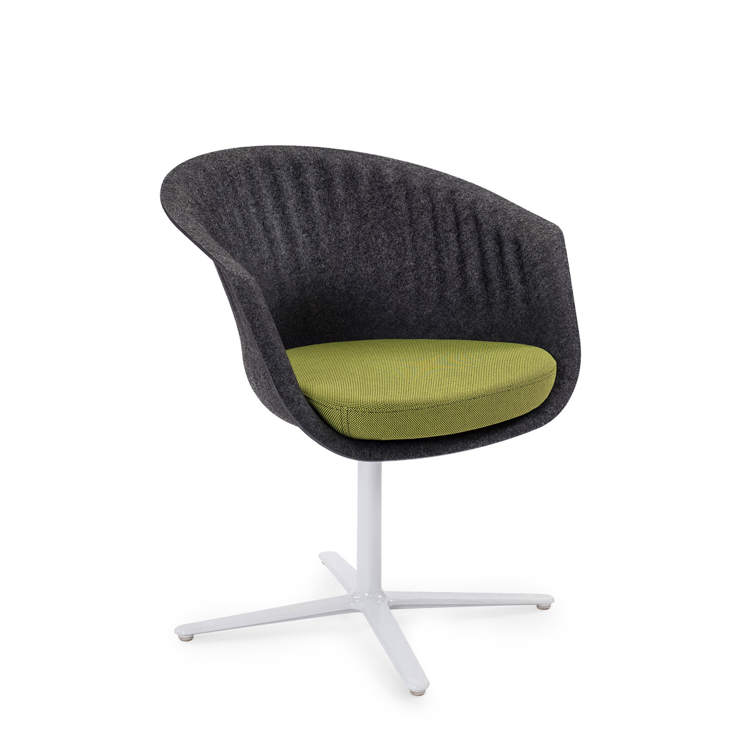 Pearl Swivel Chair MPL1B