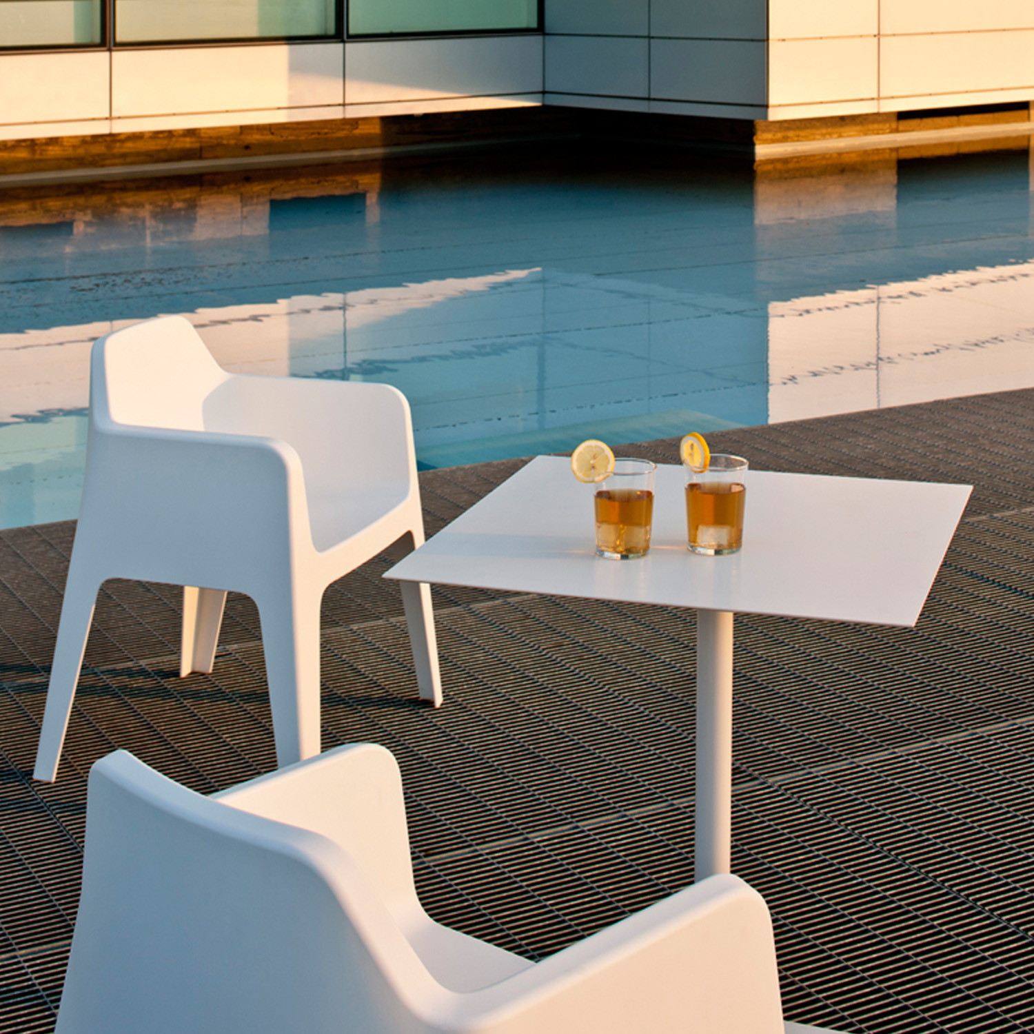 Plus Poolside Armchairs