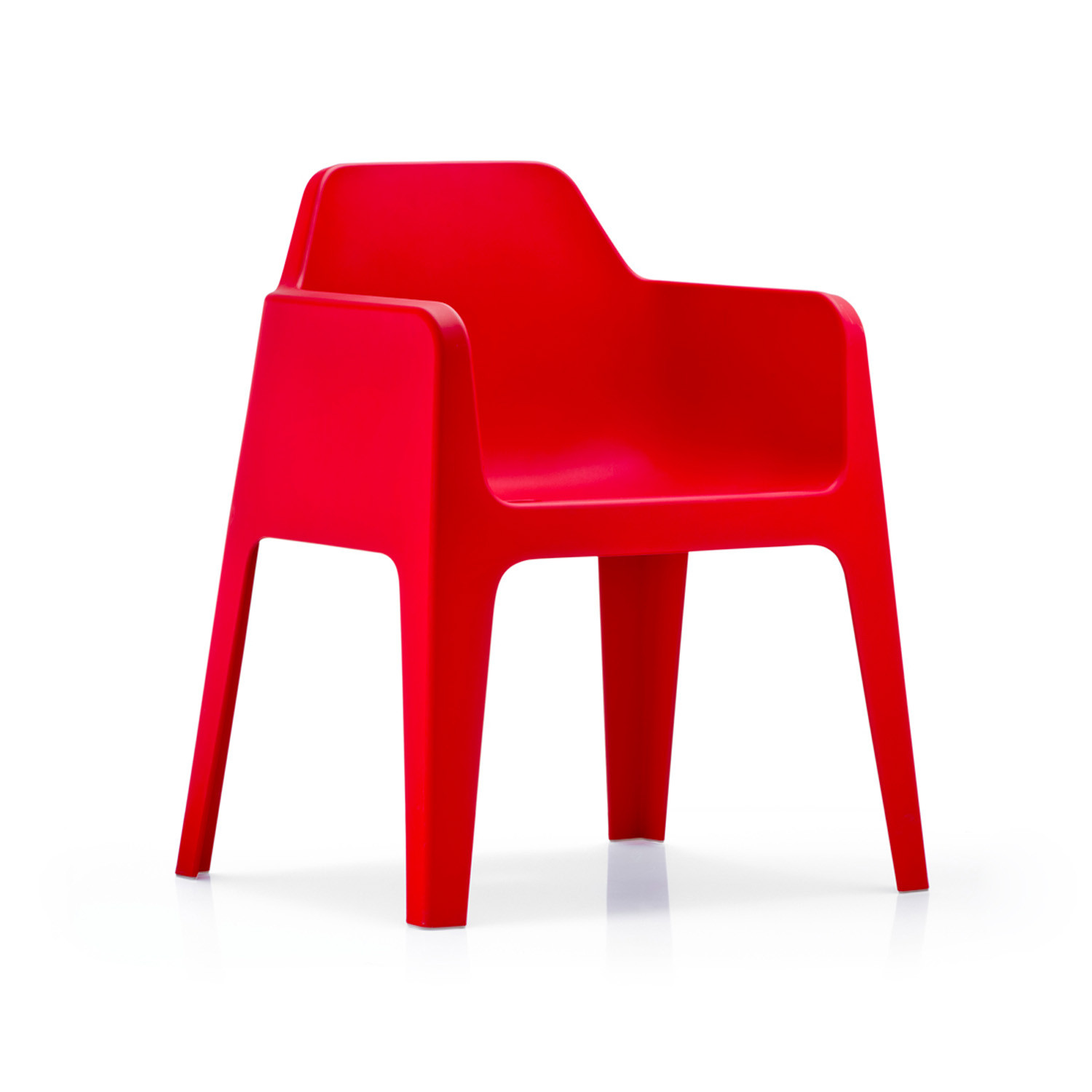 Plus Armchair by Pedrali