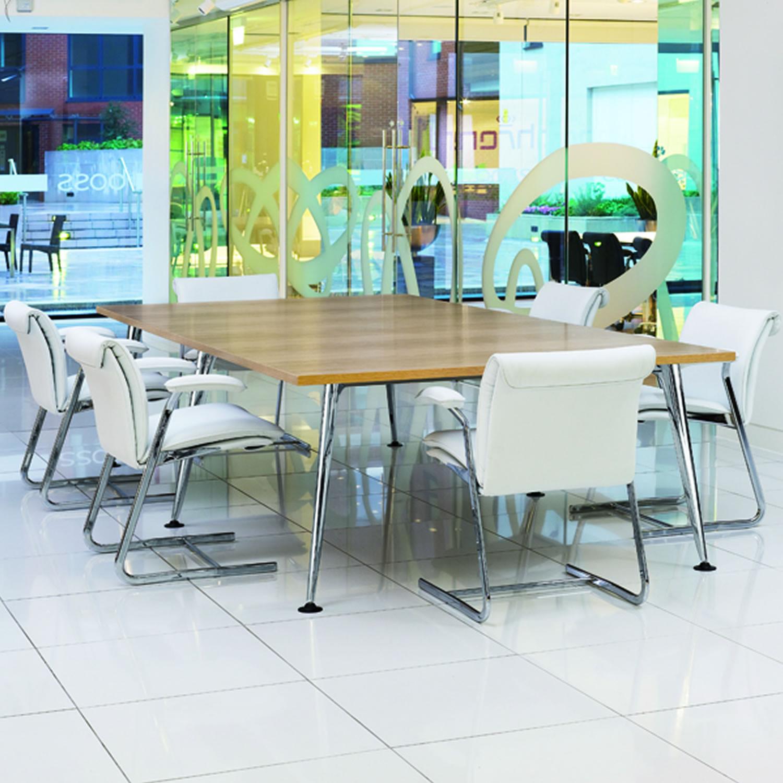 Pegasus Rectangular Meeting Table