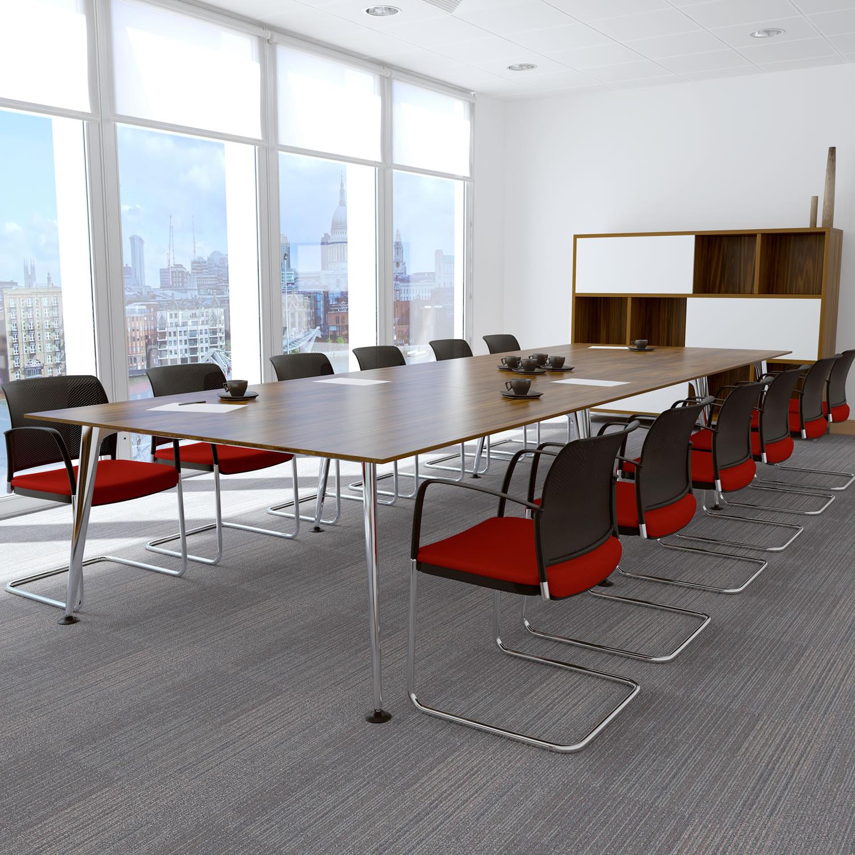 Pegasus Rectangular Conference Table