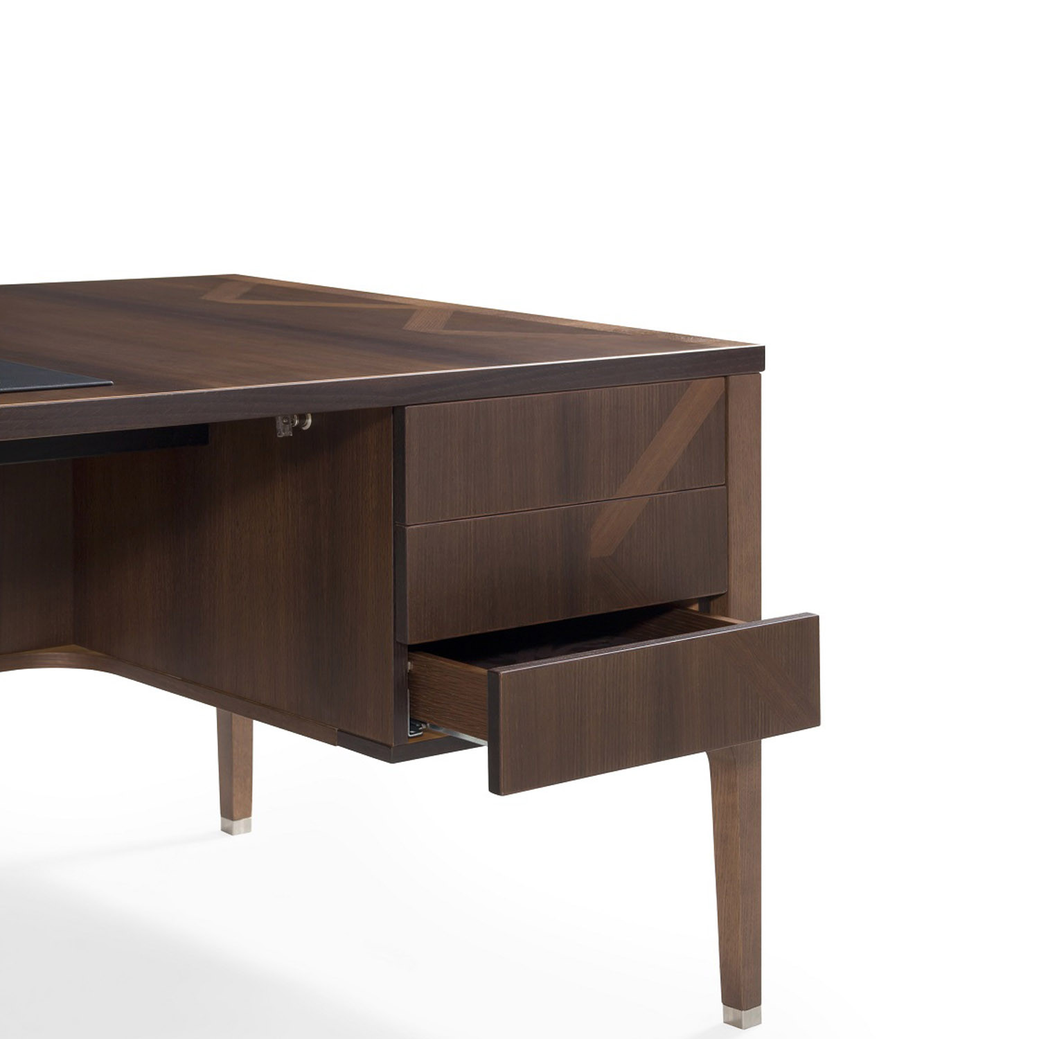 Pera Executive Desk Drawers