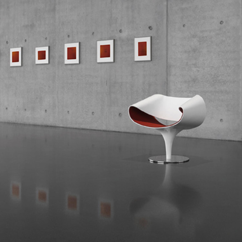 Perillo Lounge Chair