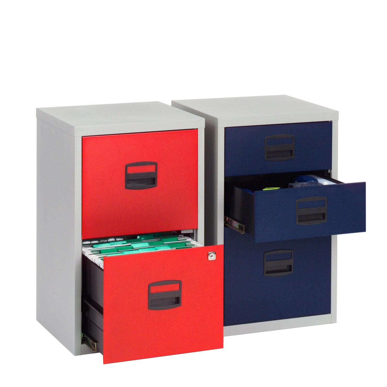 Bisley PFA Home Filers