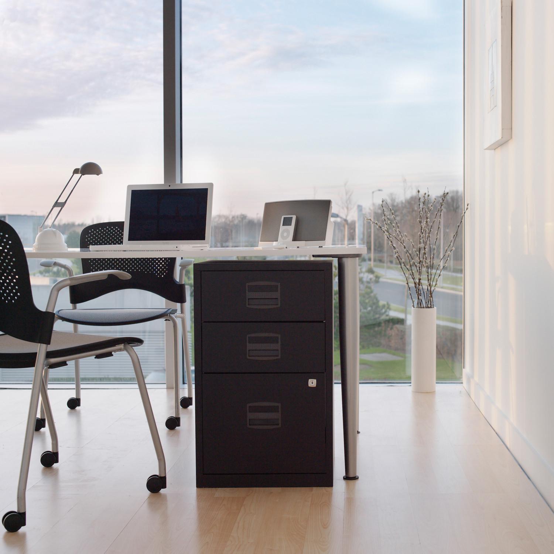 PFA Home Filer for under desk storage