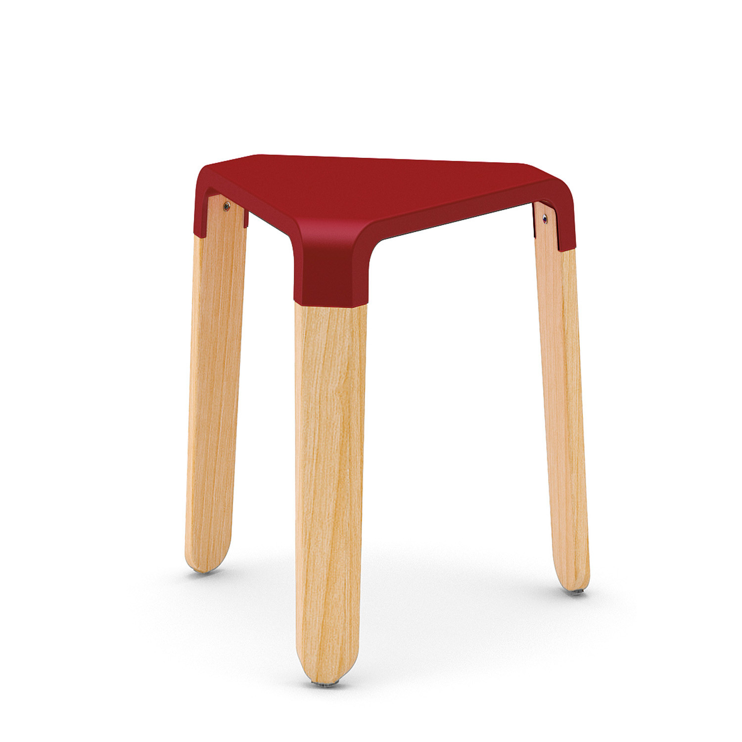 Picapau Low Stool MPP1