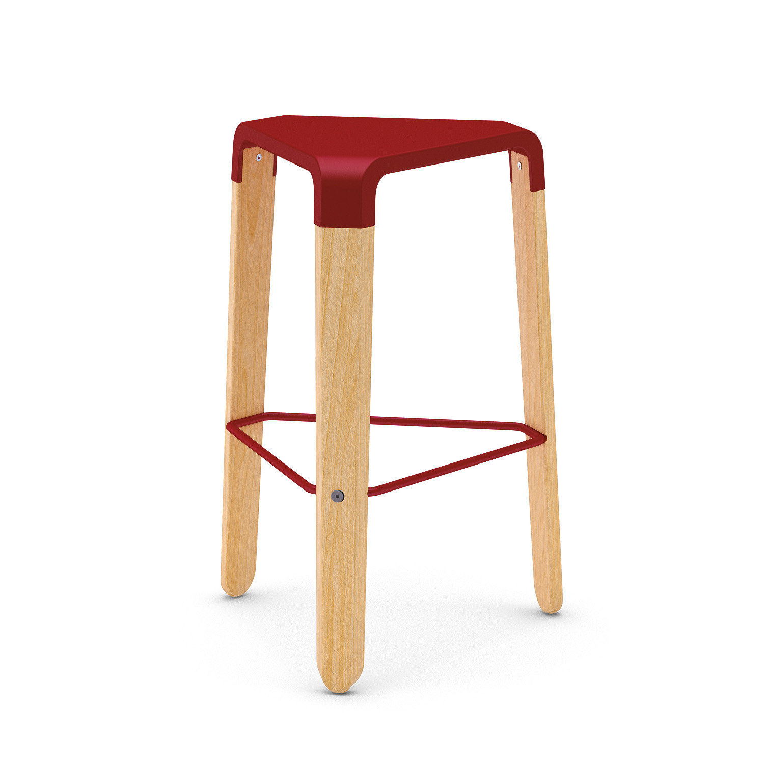 Picapau Bar Stool GPP1