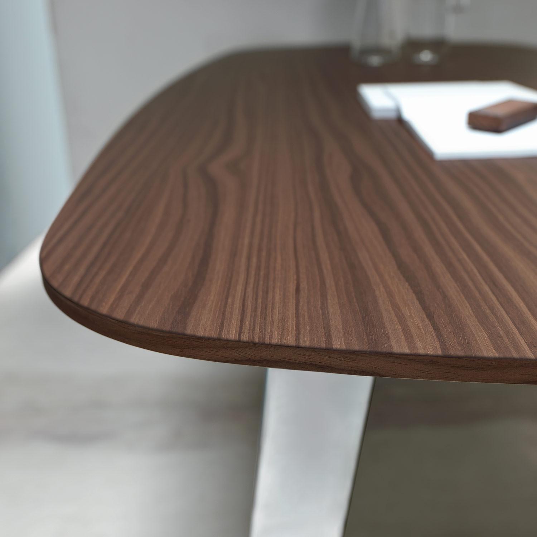 Pigreco Up Executive Desk Detail