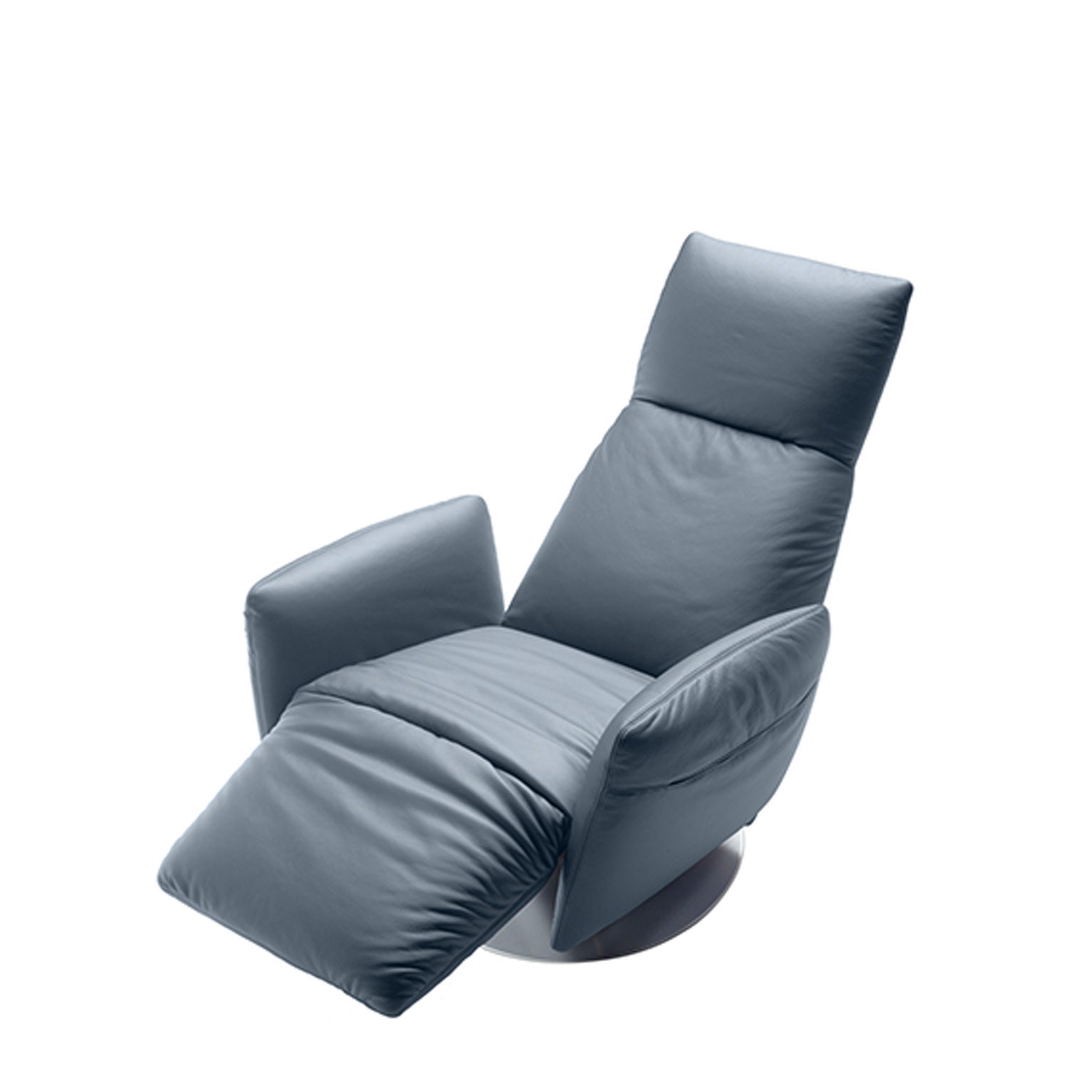 Pillow Recliner Armchair