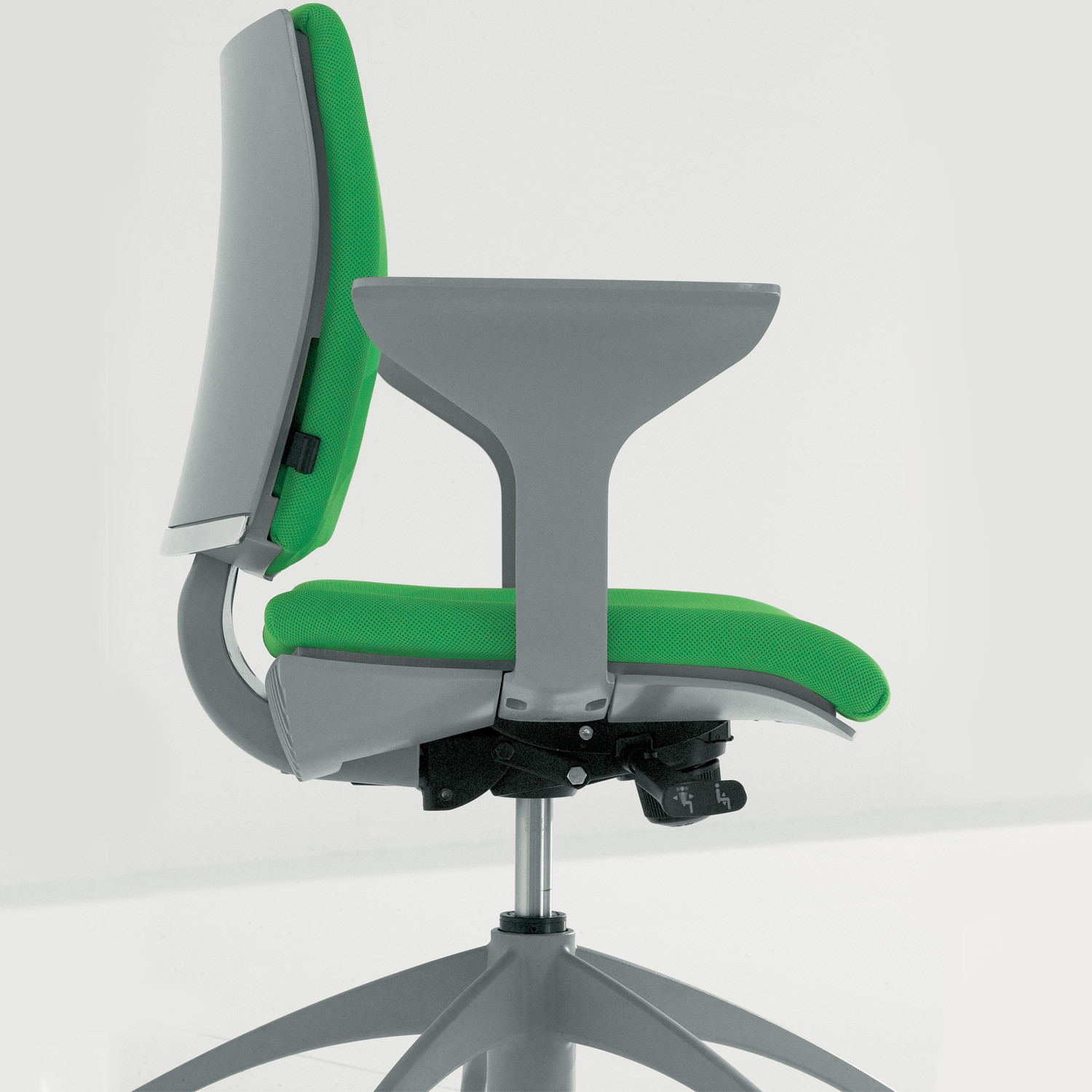 Pixel Office Task Chair