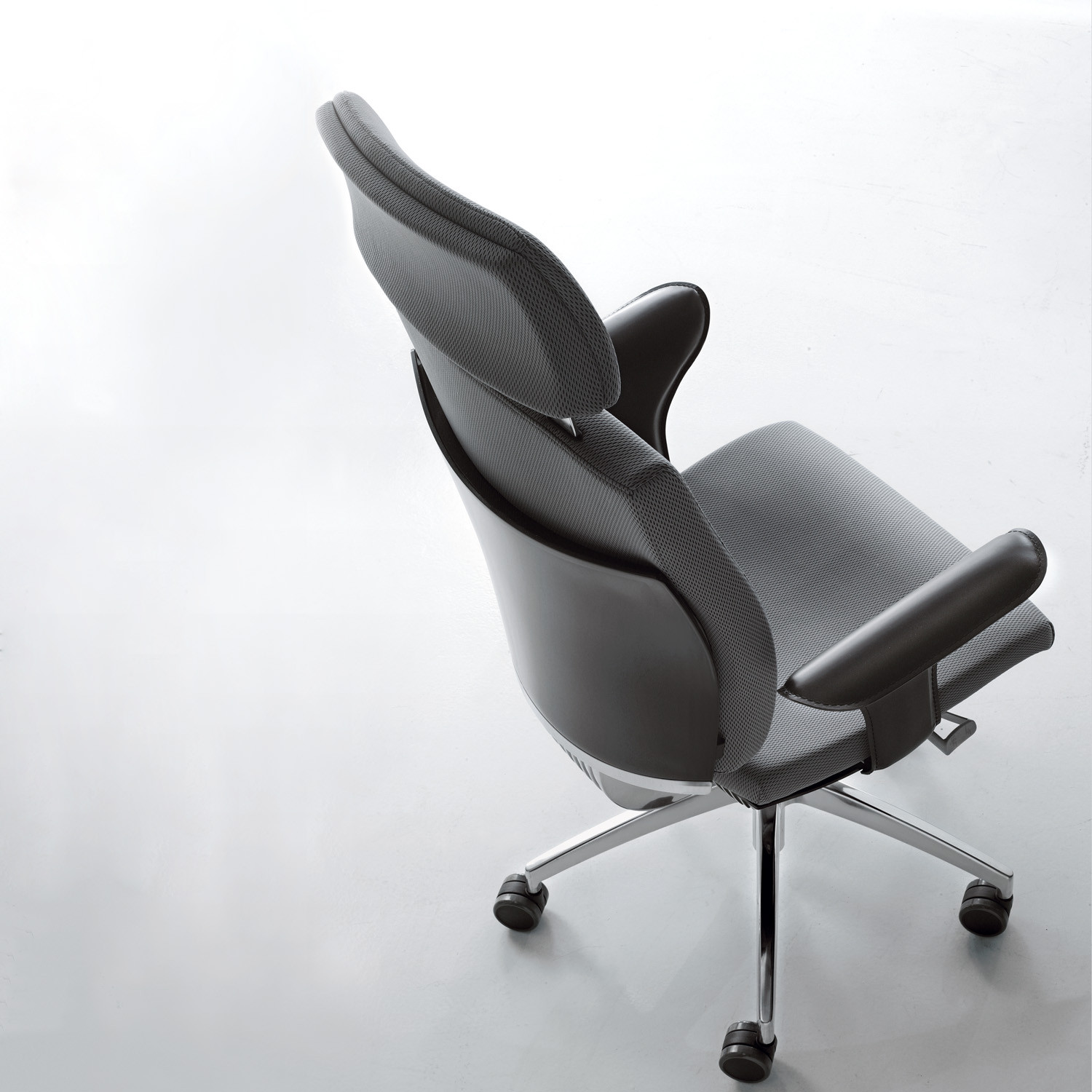 Pixel High Back Office Chair