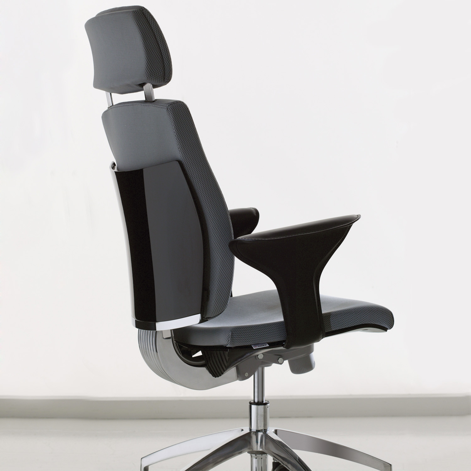 Pixel High Back Chair with optional Headrest