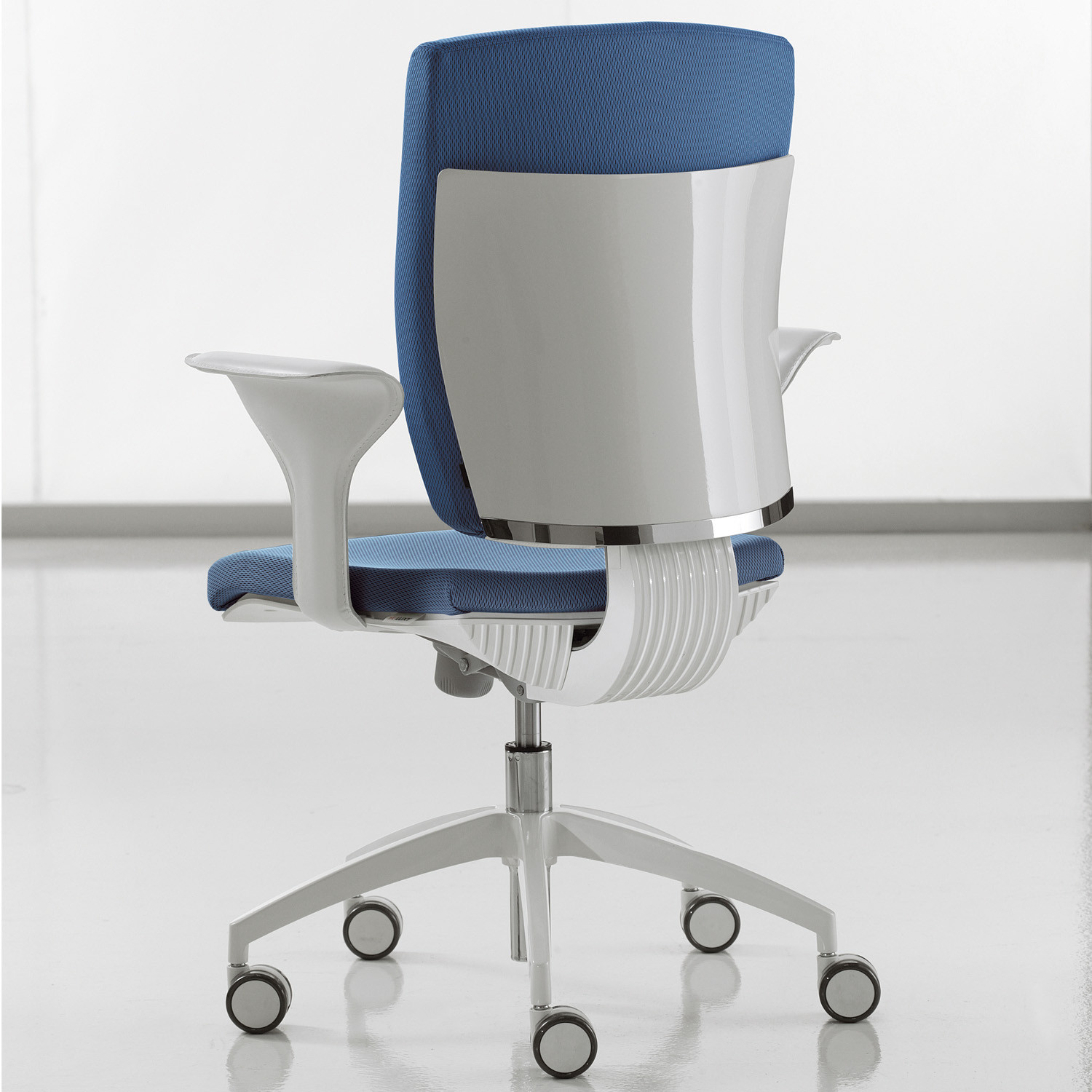 Pixel Ergonomic Desk Chair Rear View