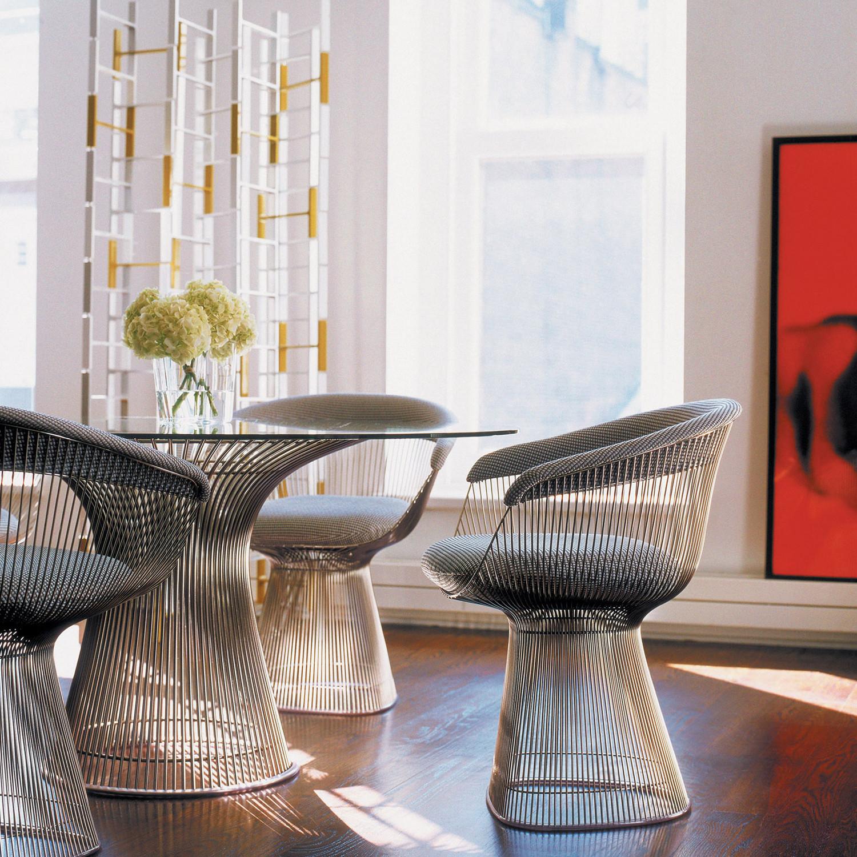 Platner Chairs
