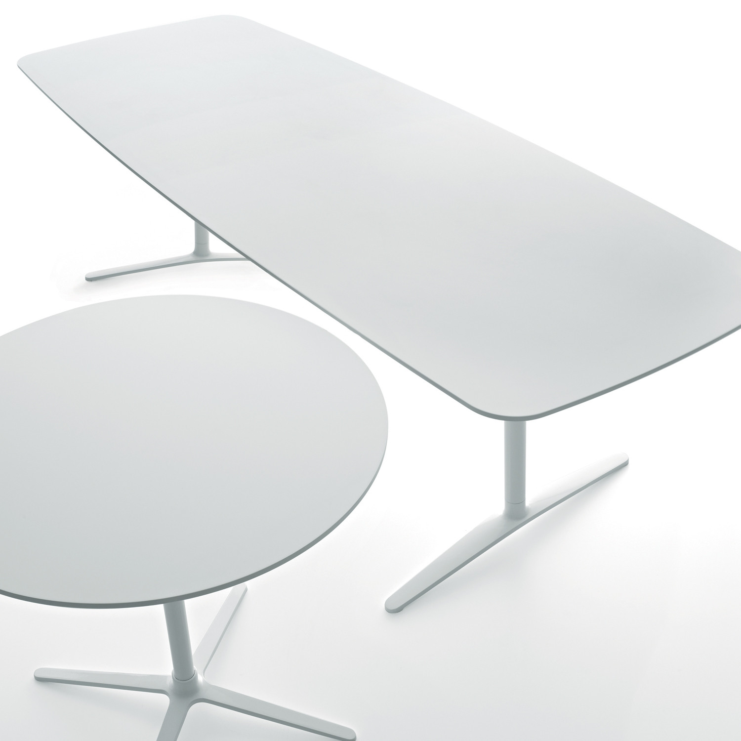 Plato Meeting Room Tables