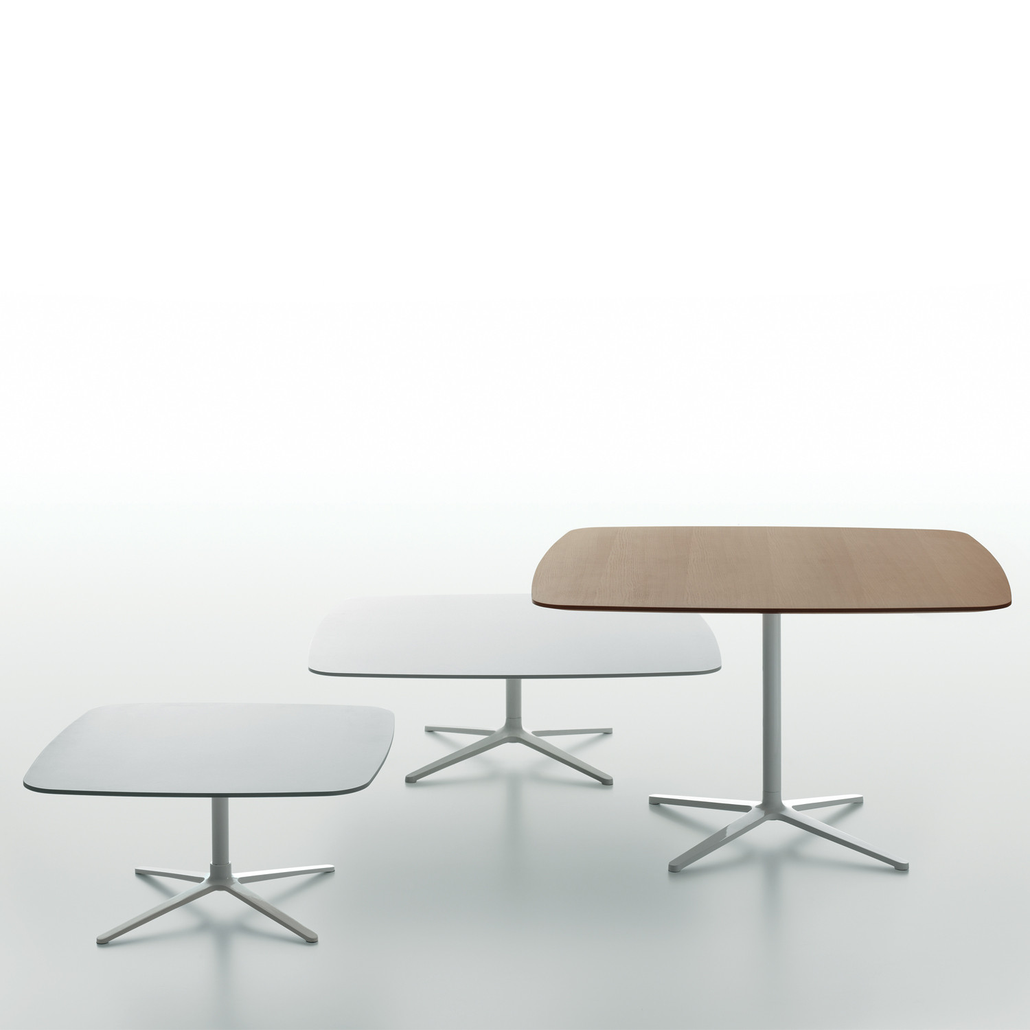 Plato Breakout Tables