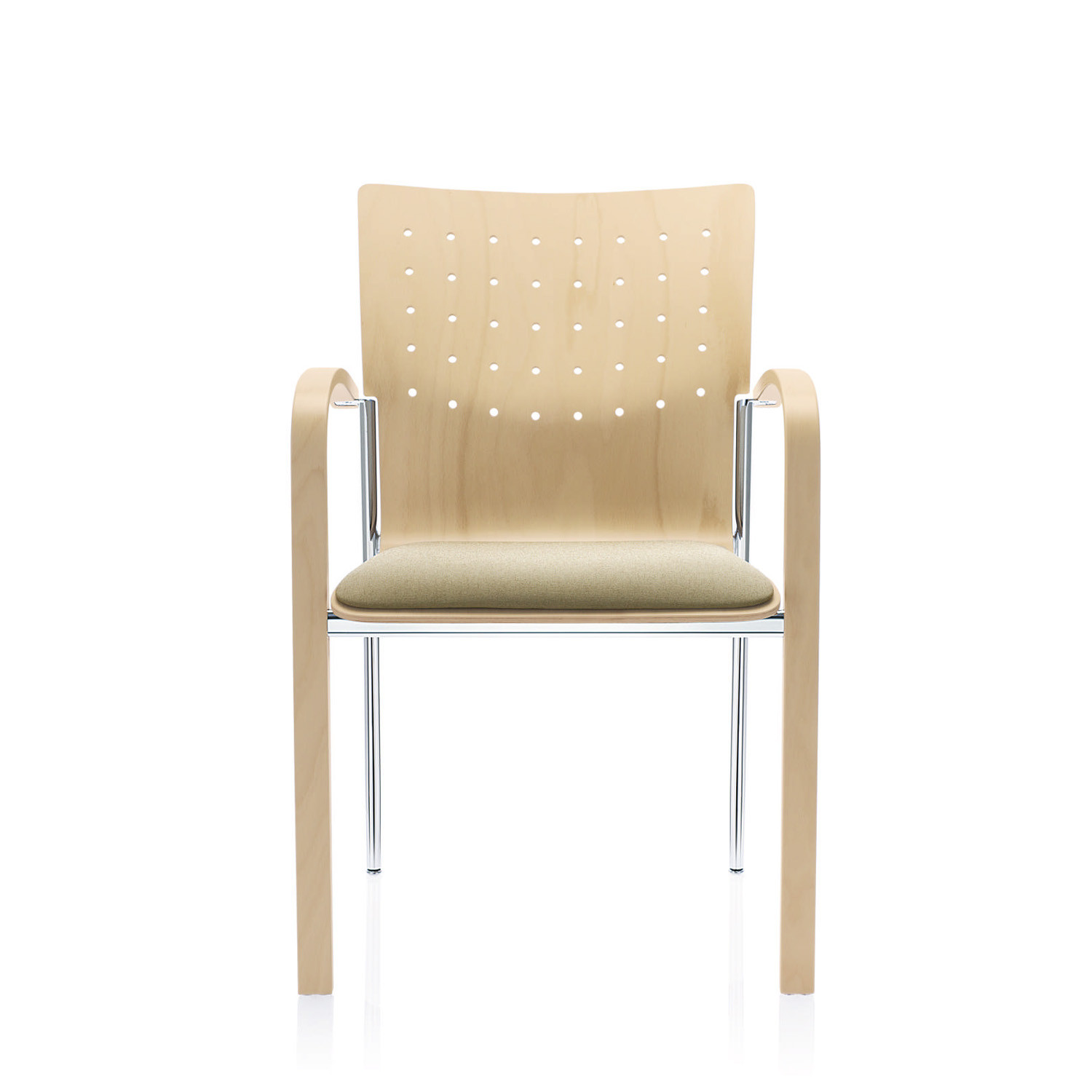 Plaza Classic Chair