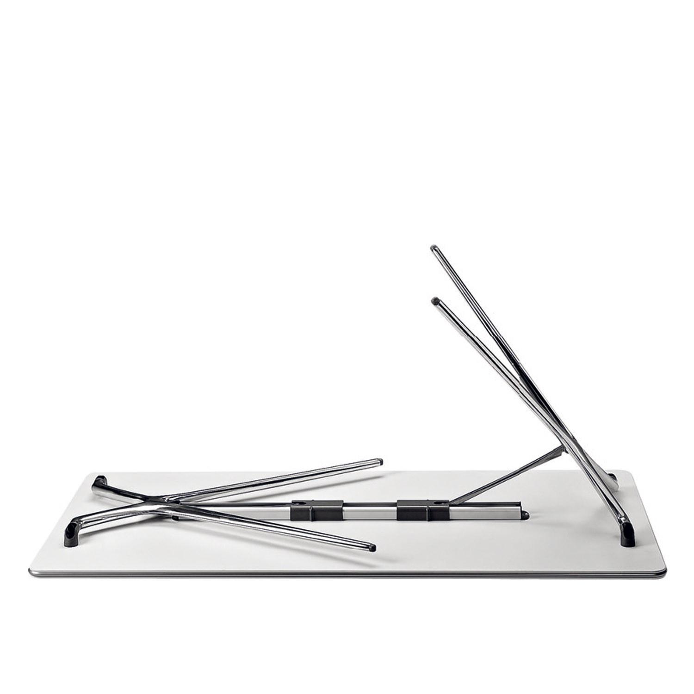 Plek Table With Folding Leg