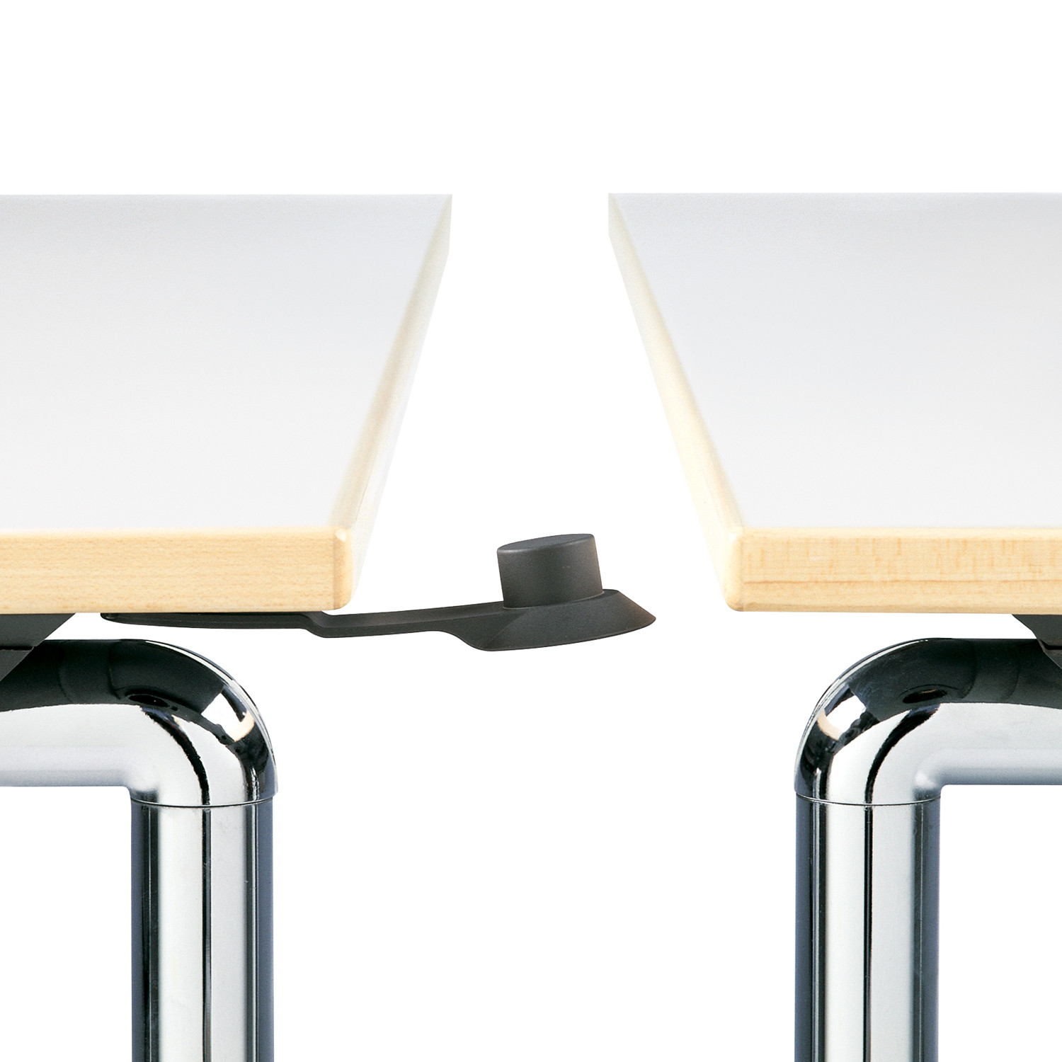 Plico Tables linking device