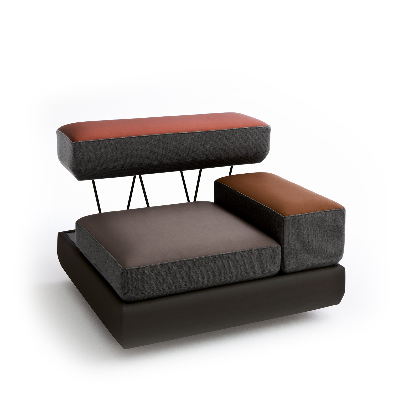 Plot Sofa Module