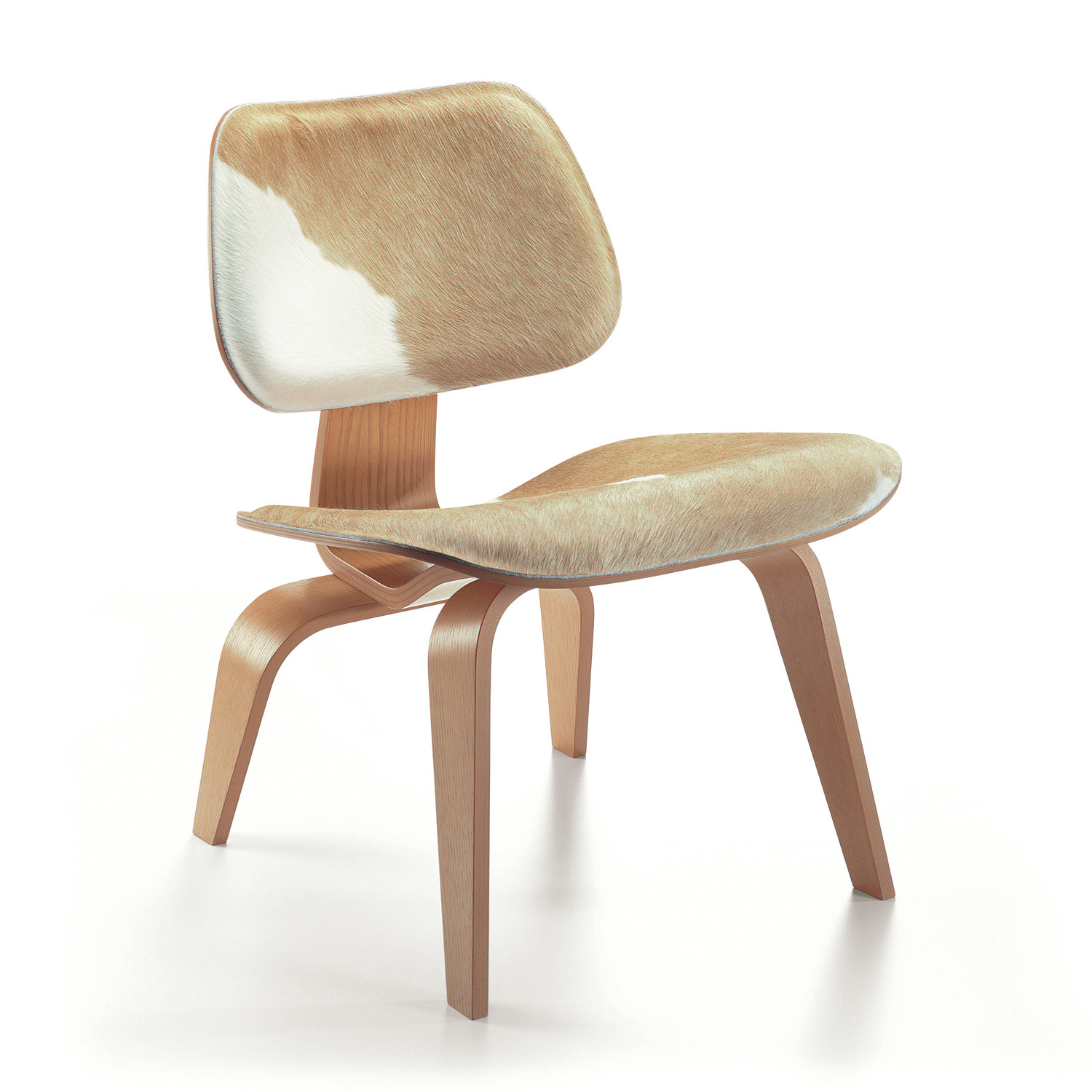 VItra LCW Plywood Group Chair