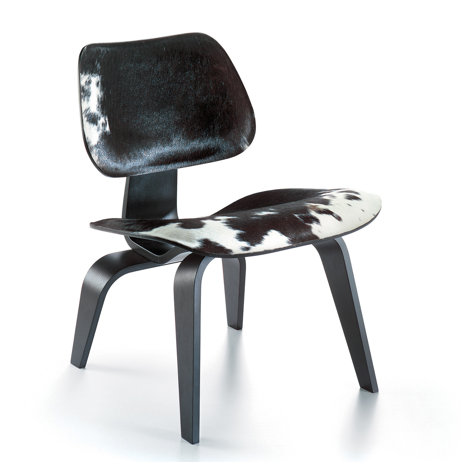 LCW Plywood Group Chair by Eames