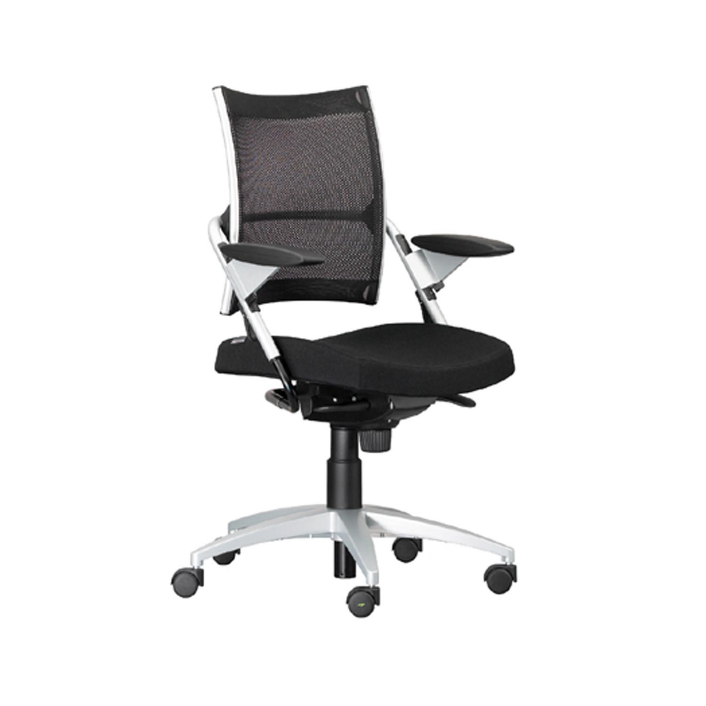 Point Swivel Chair by Ballendat