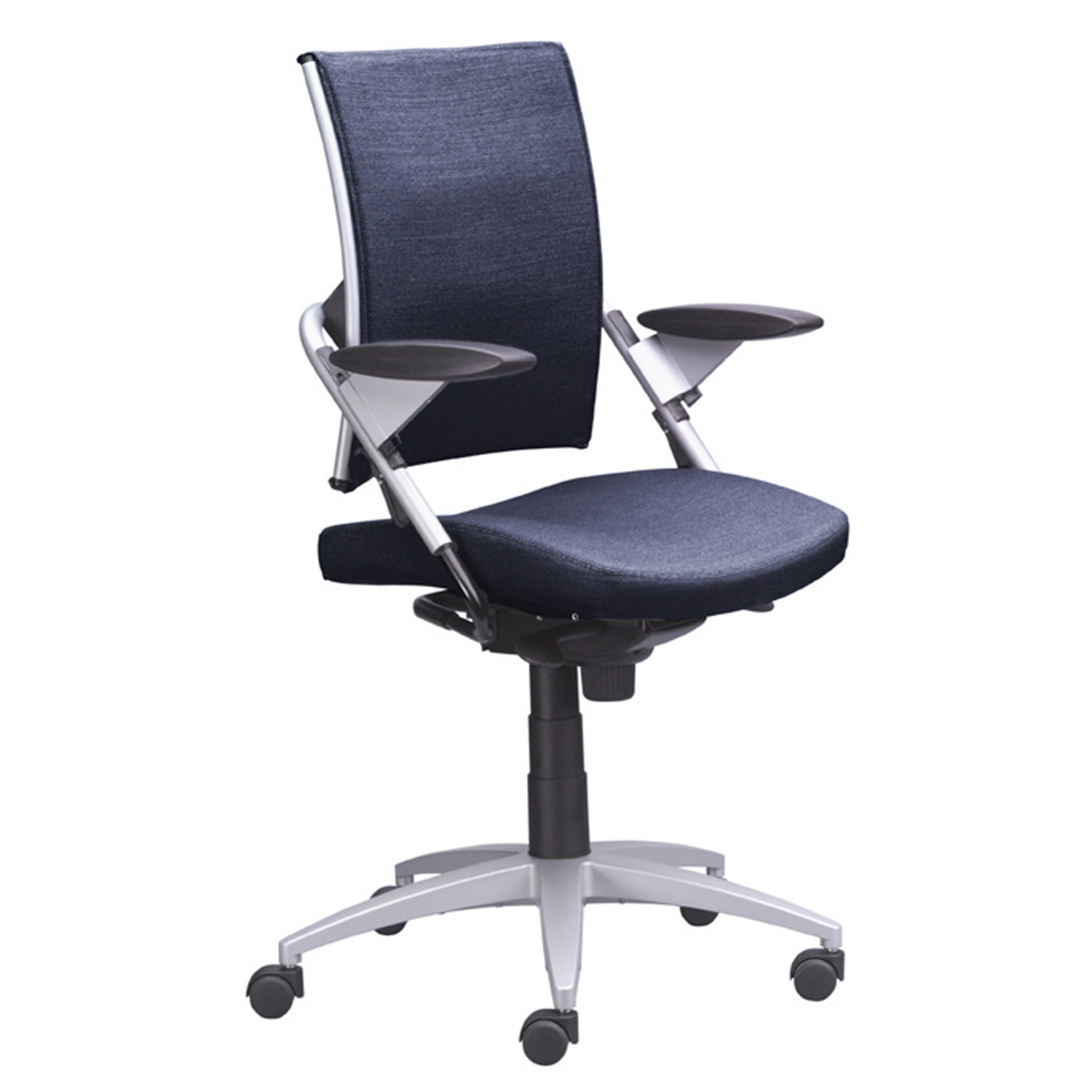 Point Office Swivel Chair