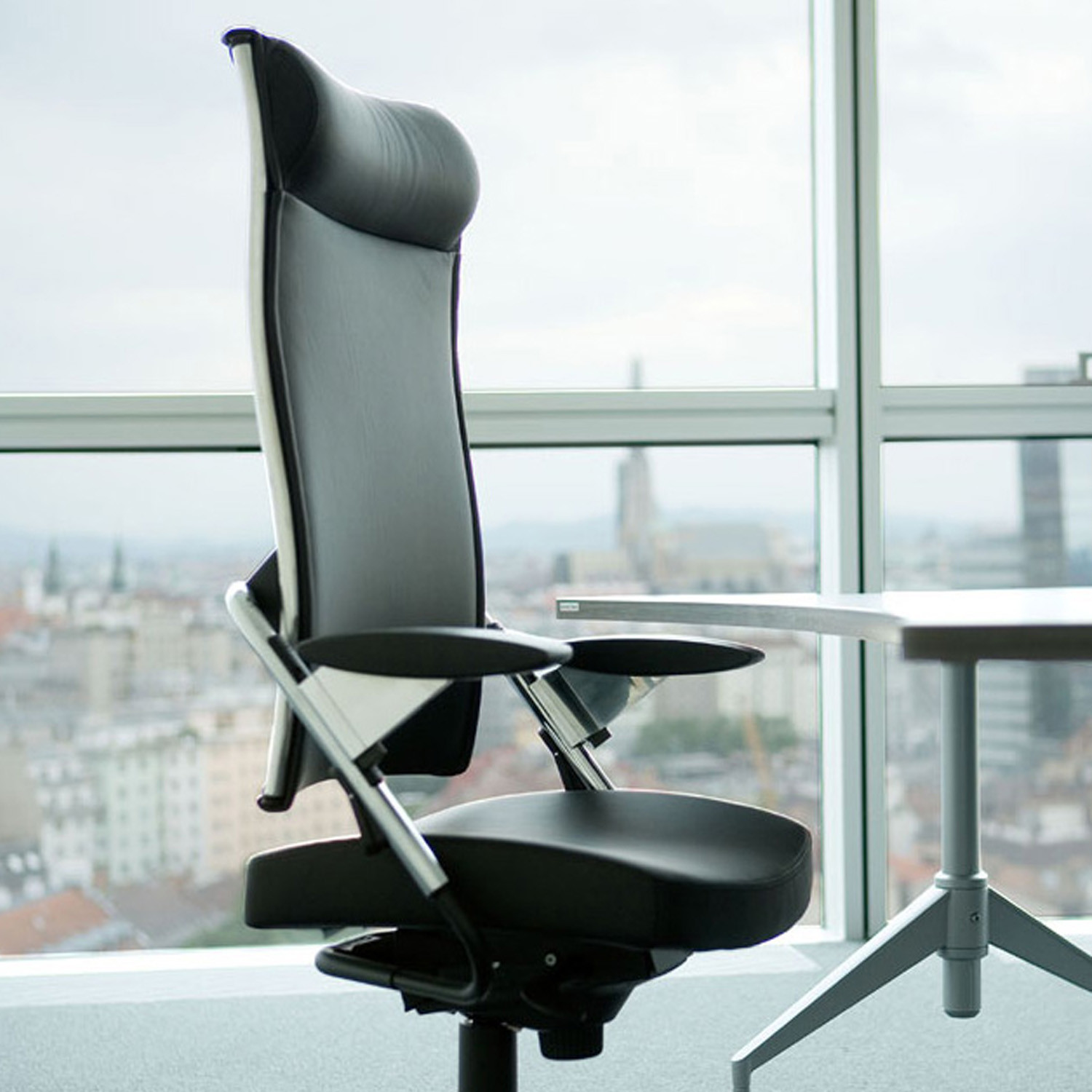 Wiesner Hager Point Office Chair