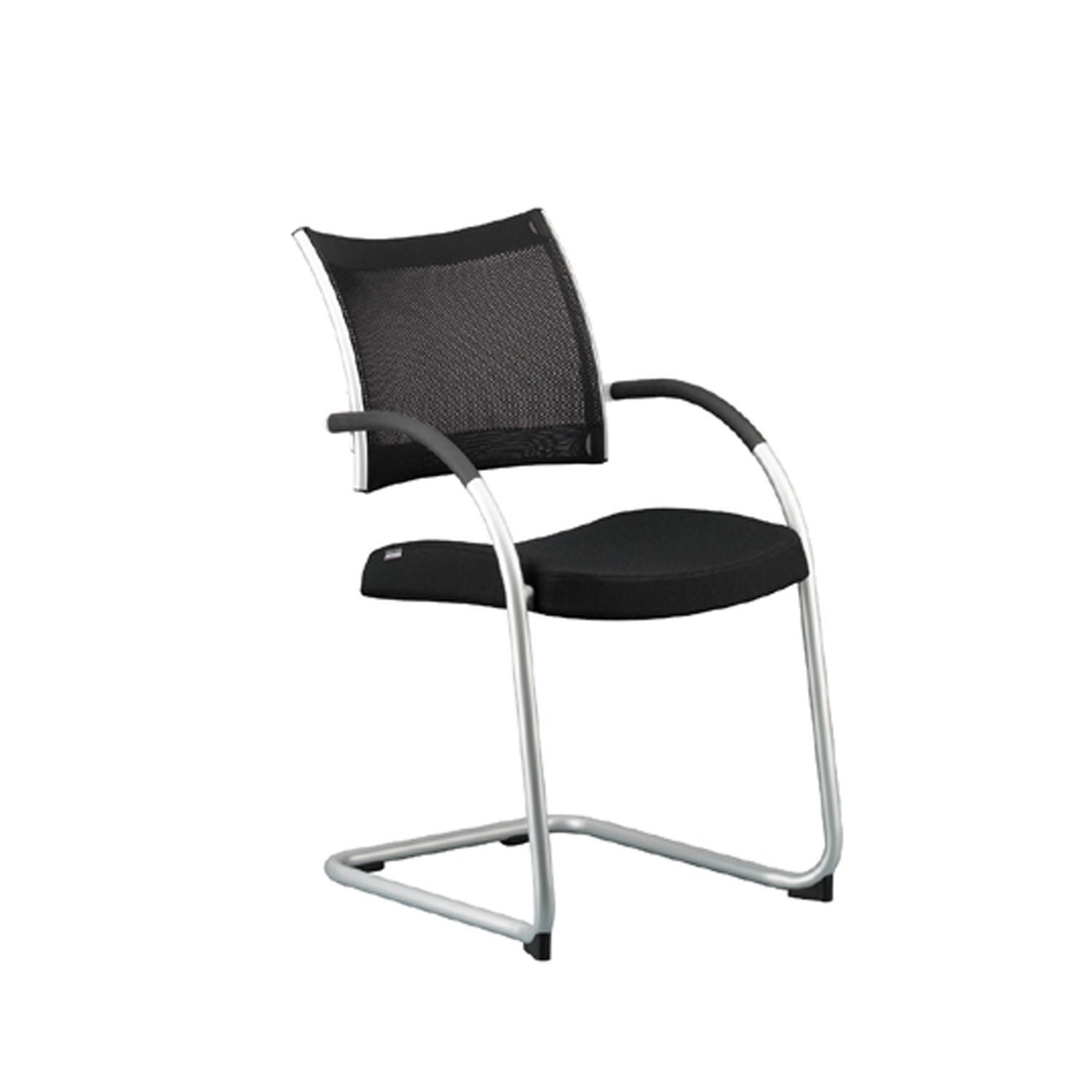 Point Cantilever Chair