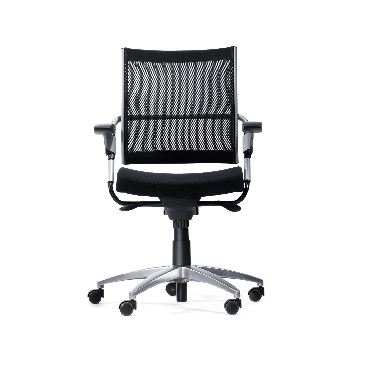 Point Office Mesh Back Chair
