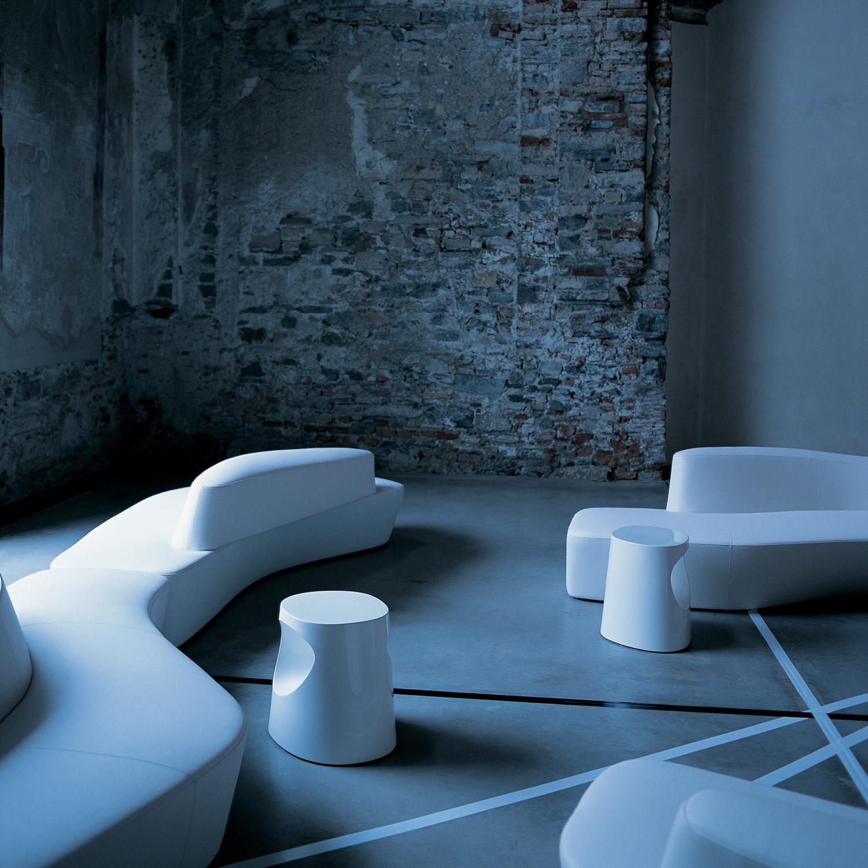 Polar Modular Sofas by PearsonLloyd