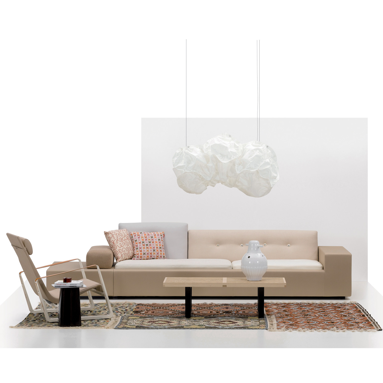 Polder Sofa XL 293cm