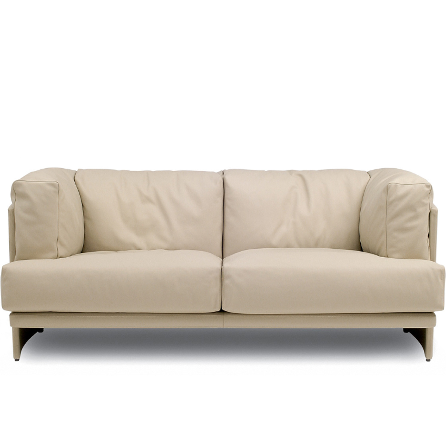 Polo Two Seater Sofa