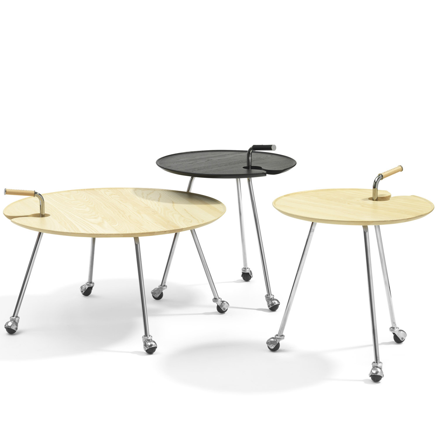 Mia Cullin's Pond Tables L841 and L842
