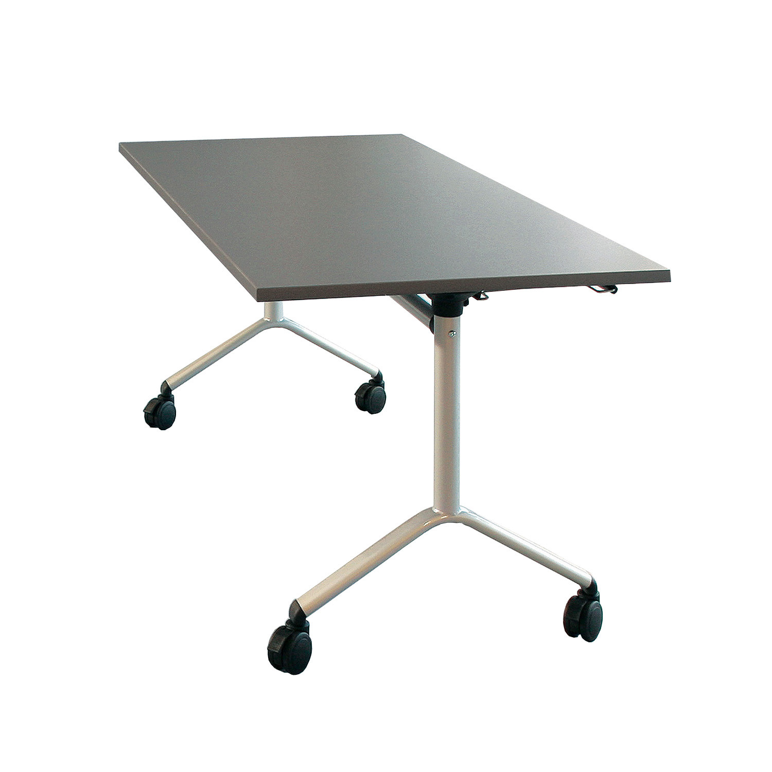 Pontis Height Adjustable Meeting Tables