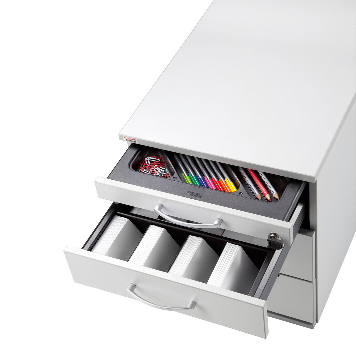 Pontis Carcase Drawer from Assmann