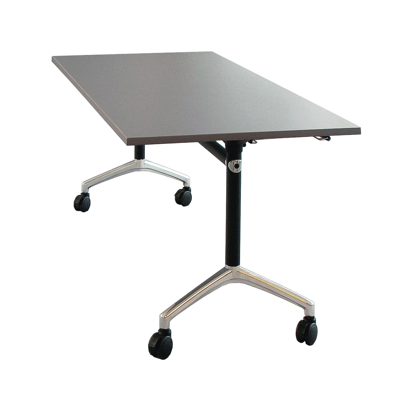 Pontis Folding Meeting Tables by Assmann