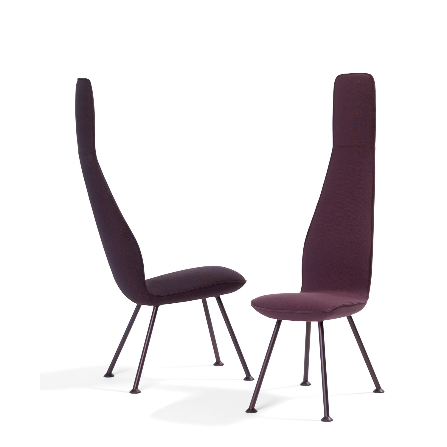 Poppe Slim Chairs