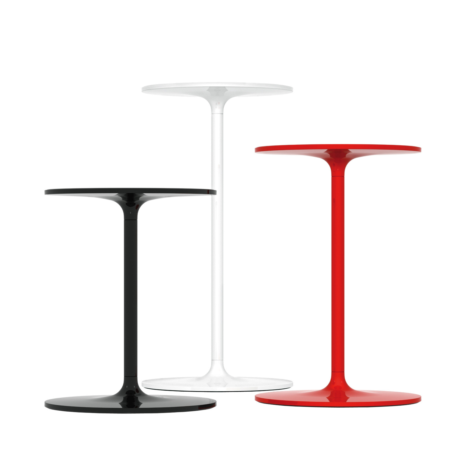 Poppy Occasional Tables by Rexite