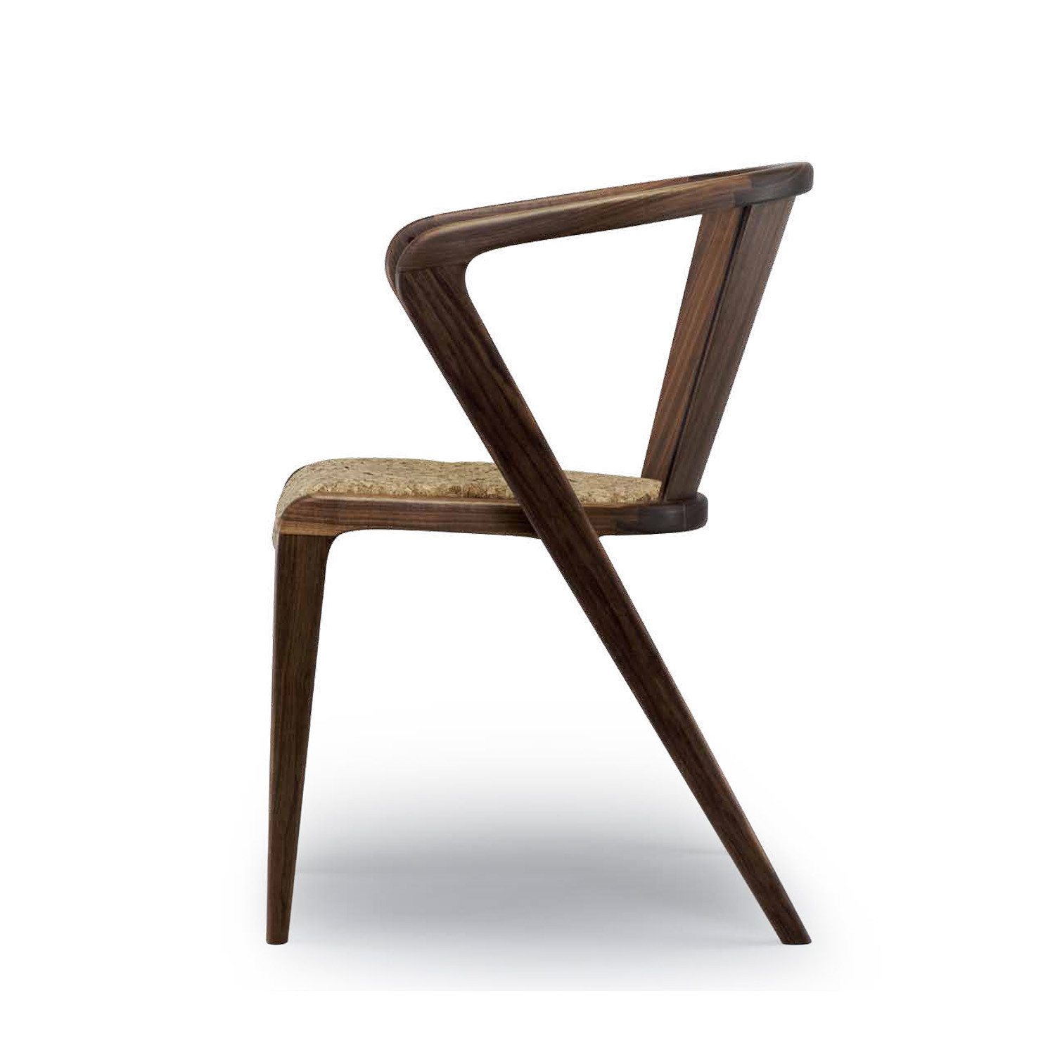 Roots Armchair