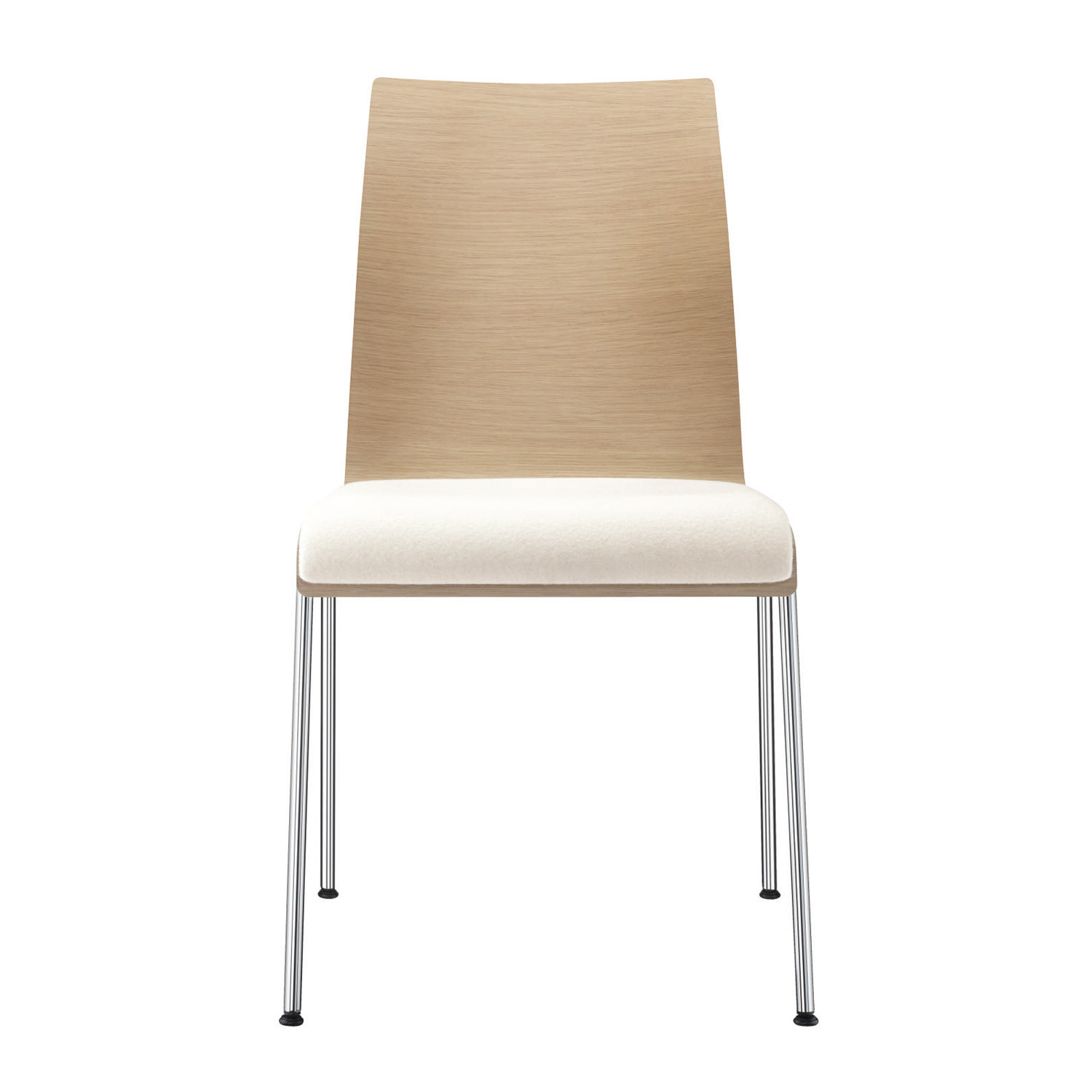 Prime Chair with padded seat