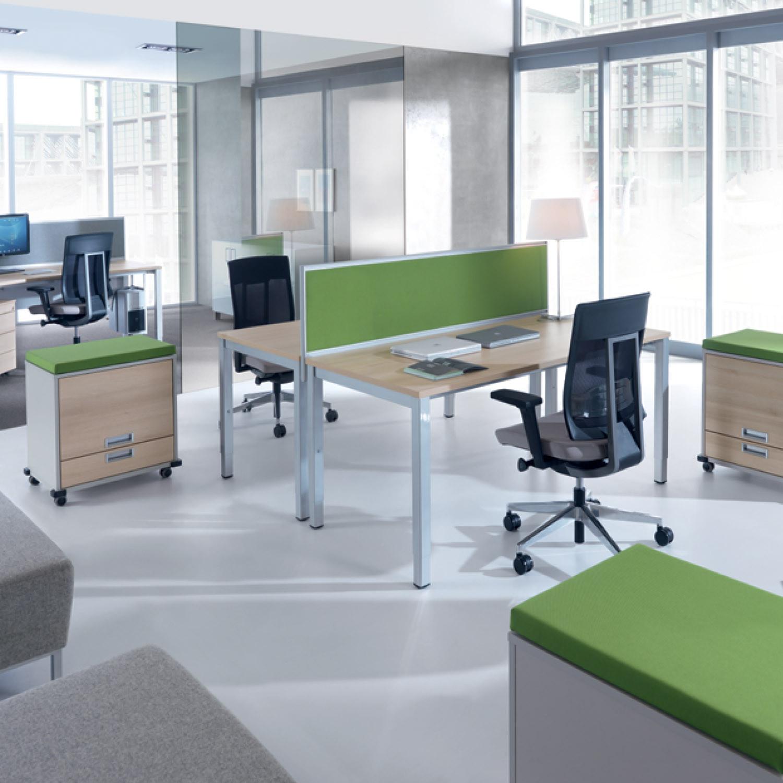 Primo Height Adjustable Desk